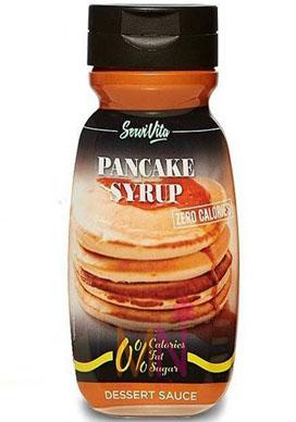 sirope pancake servivita