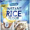 Harina de Arroz hidrolizada Instant Rice Floor de Quamtrax