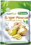 Jengibre en Polvo Ginger Powder Super Food Quamtrax (300gr)