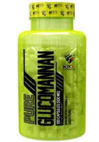 Pure Glucomannan 3XL