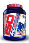 Proteina Aislada MUSCLE FORCE 100% ISO PROBIOTIC (2kg)
