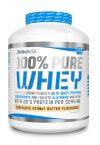 Proteina de Suero Biotech USA 100% Pure Whey (2270 gr)