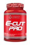 QUEMAGRASAS E-CUT PRO SCIENTIFFIC NUTRITION (120 capsulas)