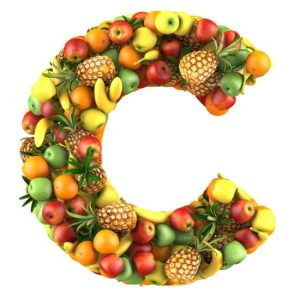 La Vitamina C es vital para un organismo saludable.