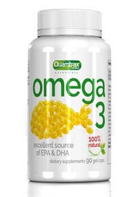 aceite omega 3 quamtrax