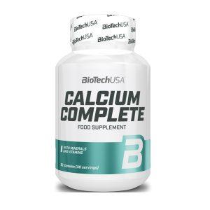 Calcio Biotech USA Calcium Complete (90 capsulas) calcio biotech usa calcium complete 90 capsulas 5