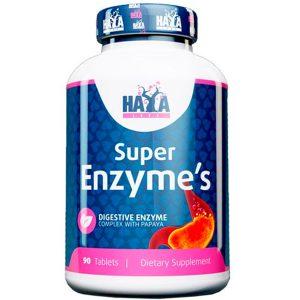 Enzimas Haya Labs Super Enzyme