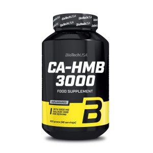 HMB Hidroximetilbutirato BioTech USA (150 capsulas) hmb hidroximetilbutirato biotech usa 150 capsulas 3
