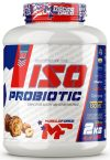 Iso probiotic muscle force