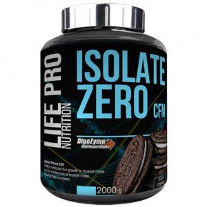 Isolate zero life pro 2 kg