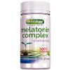 Melatonina quamtrax melatonin complex