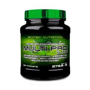 multivitaminico MULTI PRO PLUS Scitec nutrition
