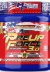 MUSCLE FORCE PRE UP FORCE 3.0 (300 gr)