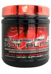 Pre-entreno Hot Blood 3.0 Scitec Nutrition (820 gr)
