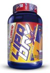 QUEMAGRASAS MUSCLE FORCE LIPO DRY XTREME (90 capsulas)