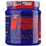 Recuperador MUSCLE FORCE ZERO HIDROLYZED RECOVERY MAX INSTANT (500gr)