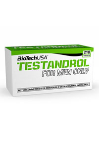 testandrol biotech usa