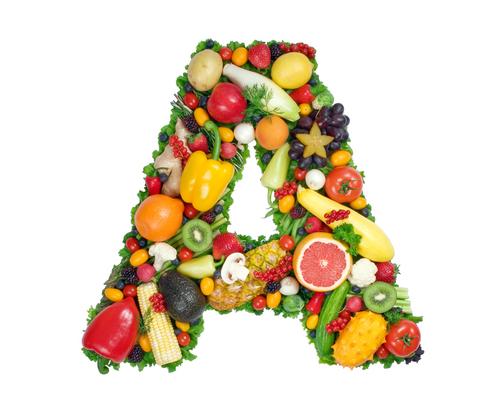 Vitamina A, conoce las propiedades del Retinol.