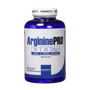 L-arginina pro yamamoto nutrition