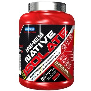 proteina whey native isolate