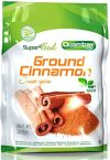 Canela en Polvo Ground Cinnamon Quamtrax (300 gr)