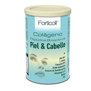 Colageno Piel & Cabello Forticoll 270 gr. colageno piel cabello forticoll 270 gr 4