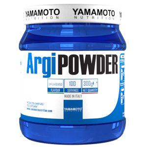 l-arginine argi powder yamamoto nutrition
