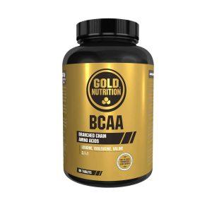 aminoacidos bcaa gold nutrition