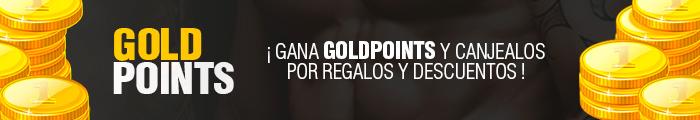 Tienda Nutrición Deportiva y Suplementos Deportivos GOLDNUTRICION ✅ goldpoints goldnutricion 44