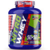 muscle force nitro whey 2 kg