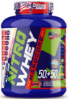 MUSCLE FORCE NITRO WHEY 50/50 (2 kg)