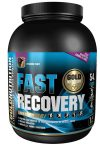Post-entrenamiento Fast Recovery GoldNutrition 1 kg