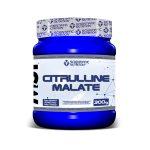 Citrulina Malato Scientiffic Nutrition Citrulline Malate 300 gr.