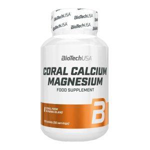 coral calcium magnesium biotech usa 100 tabletas 1 Coral Calcium MagnesiumBioTech USA 100 tabletas 4