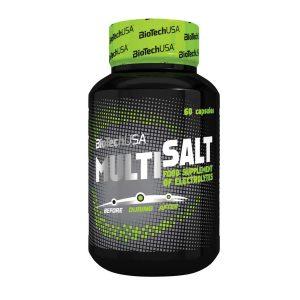 Multi Salt Biotech USA 60 capsulas multi salt biotech usa 60 capsulas 5