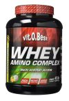 Proteina Whey Amino Complex Vitobest 1,8 kg