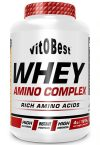 Whey Amino Complex Vitobest 1,8 kg