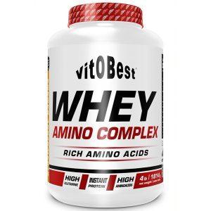 Proteina Whey Amino Complex Vitobest