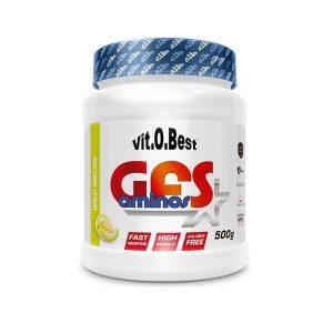 Aminoacidos GFS Aminos Vitobest  500 gr. aminoacidos gfs amino vitobest 500 gr 4