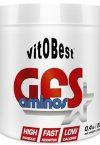 Aminoacidos GFS Aminos Vitobest 200 caps