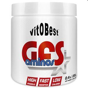 Aminoacidos GFS aminos Vitobest