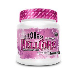 Hellcore Drink Woman Vitobest 300 gr. hellcore drink woman vitobest 300 gr 5