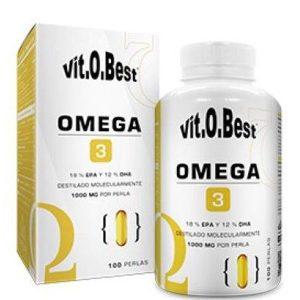 omega 3 vitobest