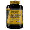 L-Carnitine Tartrate (Gold Edition) contiene 100 CAPS de Scientiffic Nutrition