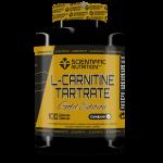 L-Carnitina Tartrate (Gold Edition) 100 CAPS SCIENTIFFIC NUTRITION