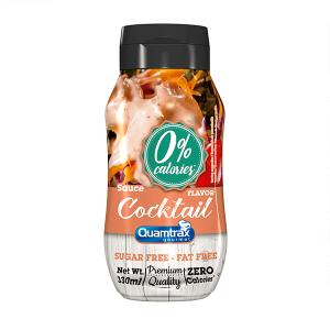 Salsa Cocktail de Quamtrax