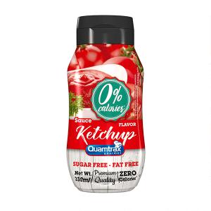Salsa Ketchup de Quamtrax
