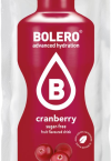 Bebida Bolero Arándanos Rojos