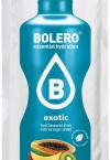 Bebida Bolero Exotic
