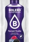 Bebida Bolero Frutas del Bosque